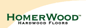 Homerwood Brand Handscraped Flooring